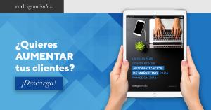 Ebook automatización de marketing